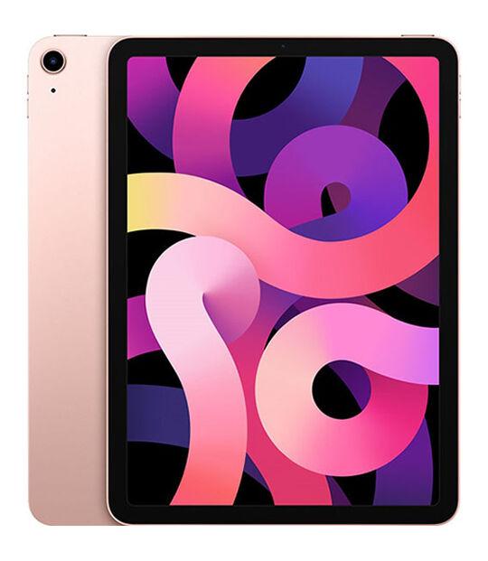 10.9インチ iPad Air<第4世代> Wi-Fi+Cellularモデル 256GB(ローズゴールド)