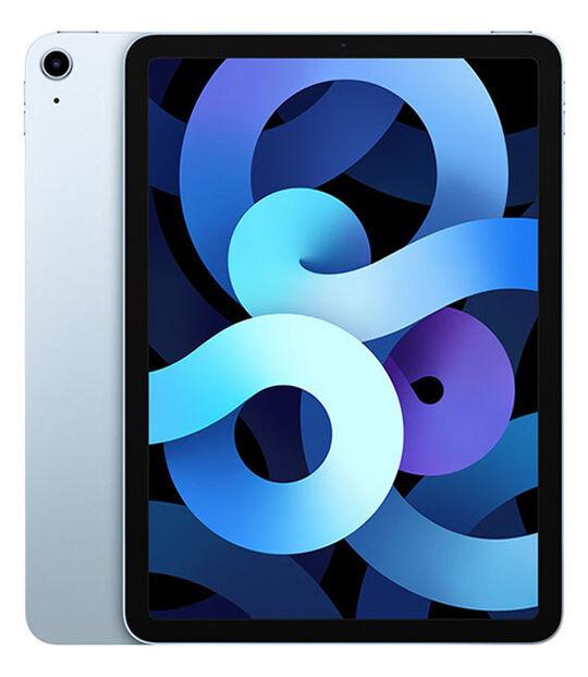 10.9インチ iPad Air<第4世代> Wi-Fi+Cellularモデル 256GB(スカイブルー)
