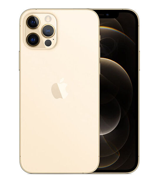 iPhone12Pro 256GB(ゴールド)