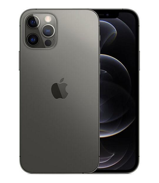 iPhone12Pro 512GB(グラファイト)