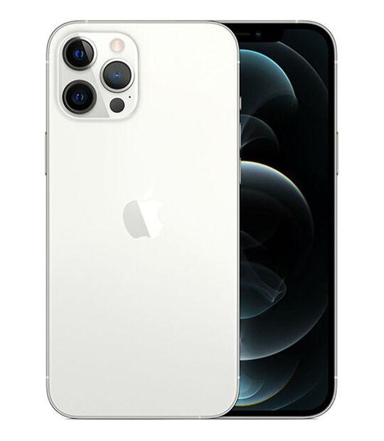 iPhone12ProMax 256GB(シルバー)
