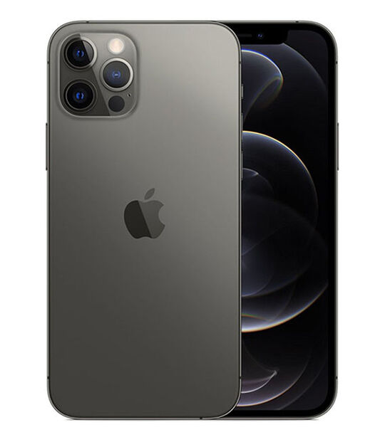 iPhone12Pro 256GB(グラファイト)
