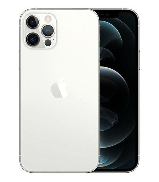 iPhone12Pro 256GB(シルバー)