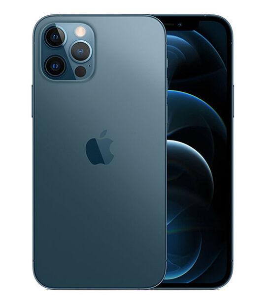 iPhone12Pro 512GB(パシフィックブルー)