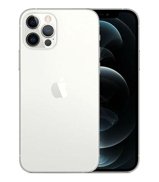 iPhone12Pro 512GB(シルバー)