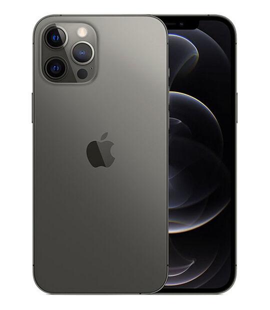 iPhone12ProMax 256GB(グラファイト)