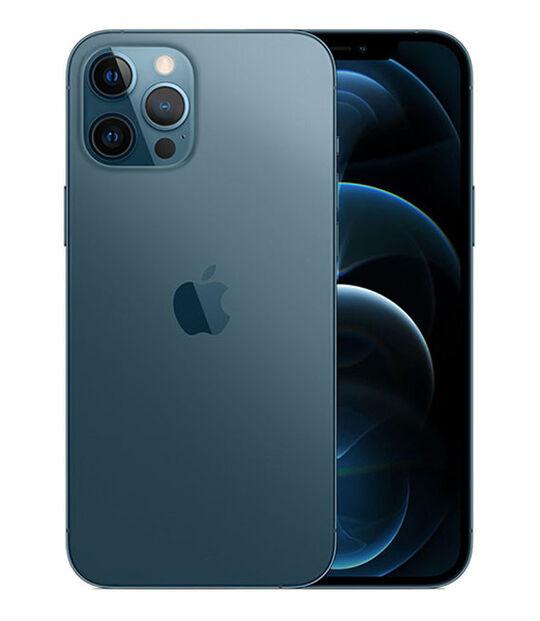 iPhone12ProMax 512GB(パシフィックブルー)