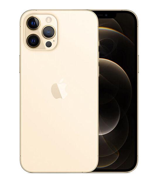 iPhone12ProMax 512GB(ゴールド)