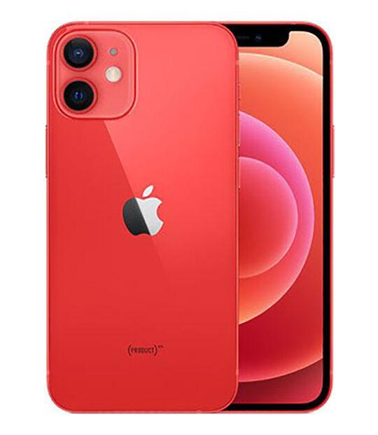 iPhone12mini 128GB(PRODUCTRED)