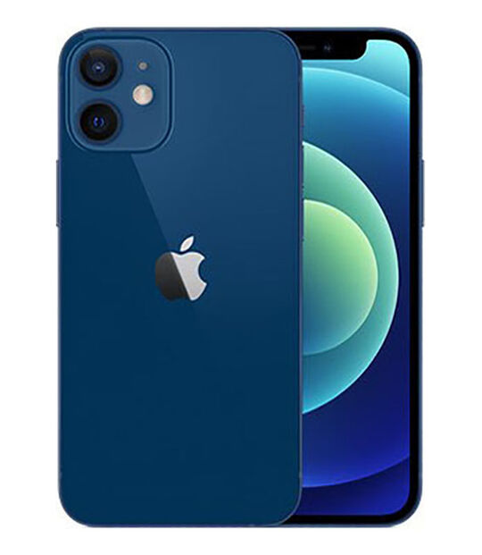iPhone12mini 256GB(ブルー)