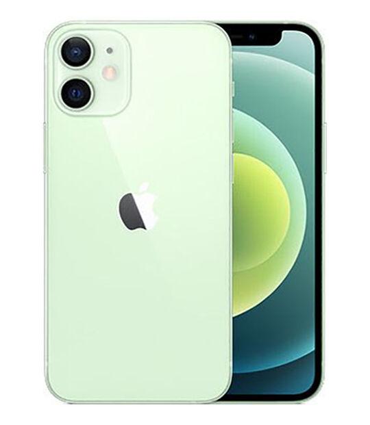 iPhone12mini 256GB(グリーン)