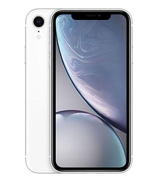 iPhoneXR 128GB(ホワイト)