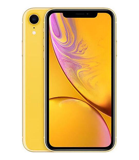 iPhoneXR 64GB(イエロー)