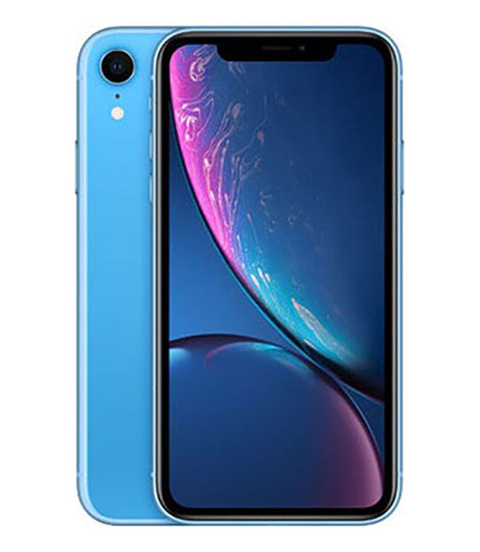 iPhoneXR 128GB(ブルー)