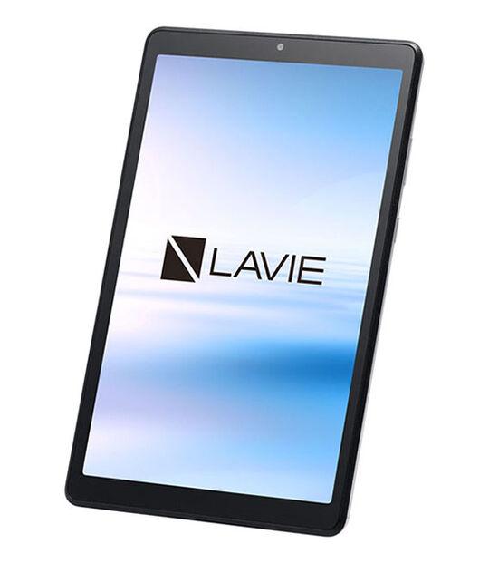 【中古】【安心保証】 LaVieTabE[32G] シルバー
