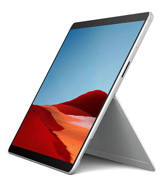 [Office無] マイクロソフト Surface Pro X 1X3-00011 512GB(プラチナ)