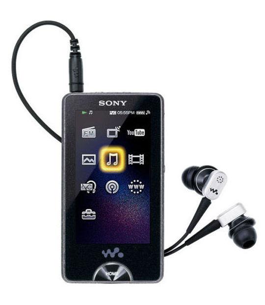 【中古】【安心保証】 X1000シリーズ[16GB](ブラック)NW-X1050