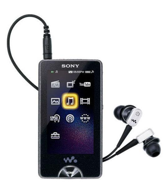 【中古】【安心保証】 X1000シリーズ[32GB](ブラック)NW-X1060