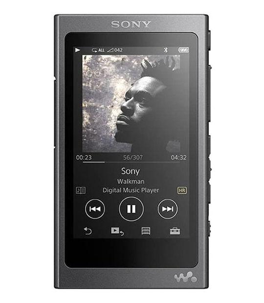 【中古】【安心保証】 A30シリーズ[32GB](チャコールブラック)NW-A36HN