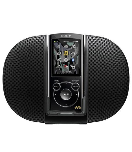 【中古】【安心保証】 S760シリーズ[8GB](ブラック)NW-S764K