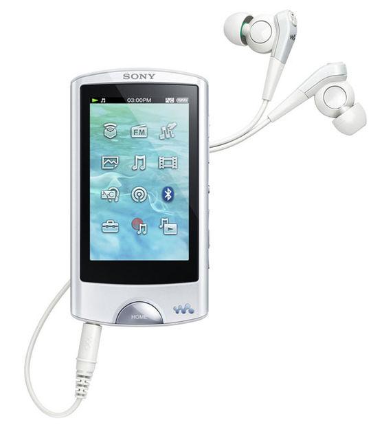 【中古】【安心保証】 A860シリーズ[32GB](ホワイト)NW-A866