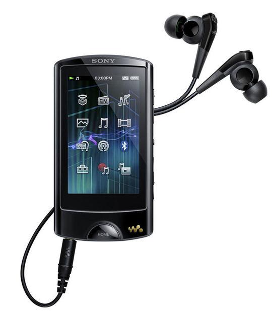 【中古】【安心保証】 A860シリーズ[32GB](ブラック)NW-A866