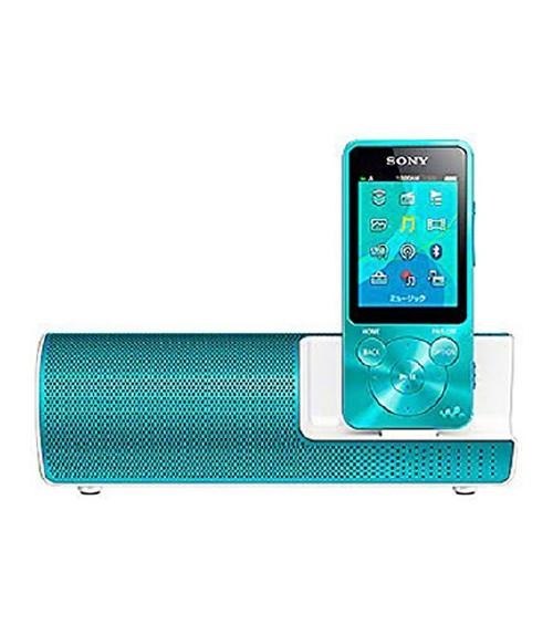 【中古】【安心保証】 S10シリーズ[16GB](ブルー)NW-S15K