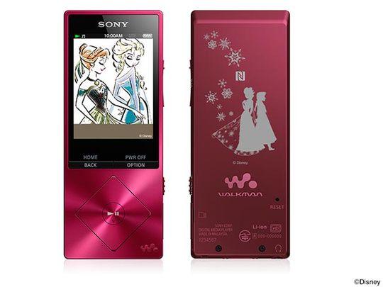 【中古】【安心保証】 NW-A16[32GB](ピンク) NW-A16/P/SISTER
