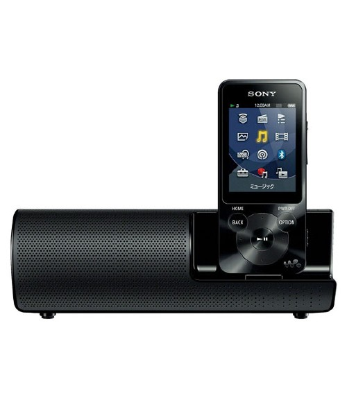 【中古】【安心保証】 S10シリーズ[4GB](ブラック)NW-S13K