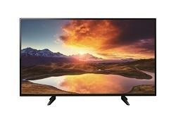 【新品】EAST 43V型 4K対応液晶TV LE−43UHD100/アズマ