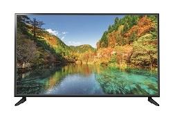 【新品】EAST 50V型 4K対応液晶TV LE−50UHD100/アズマ