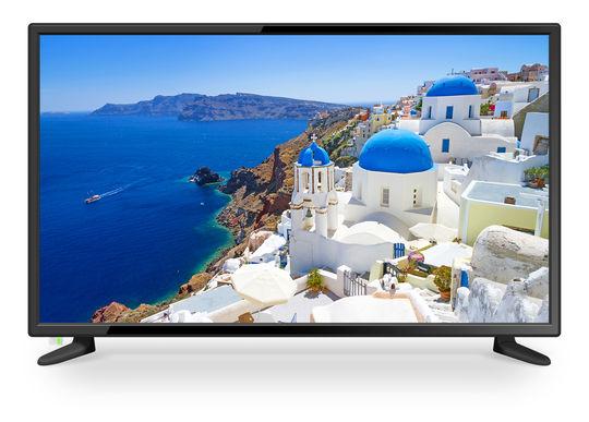 【新品】24インチ DVDプレーヤー内蔵テレビ GRAMO−TV24D2 BK ブラック/グラモラックス