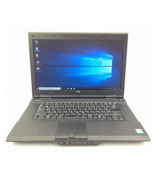 【中古】【安心保証】 NEC ノートPC PC-VK19EANDH