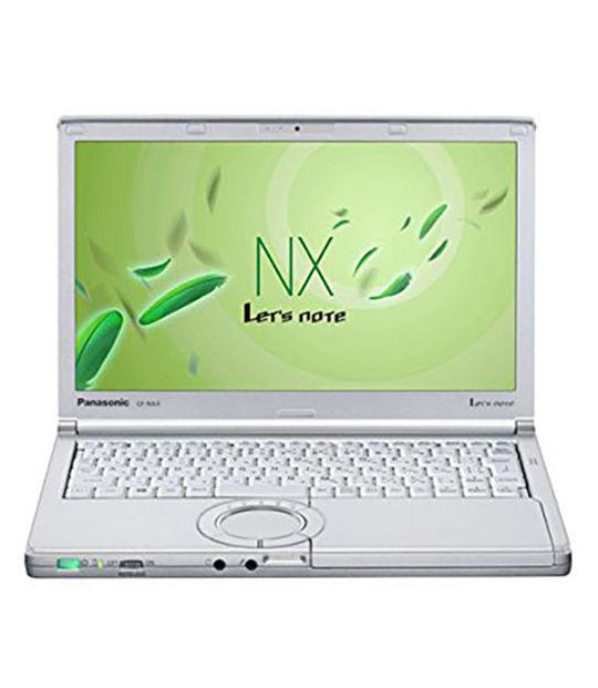 【中古】【安心保証】 Panasonic ノートPC CF-NX4EDHCS