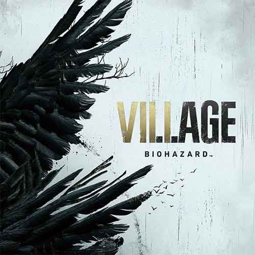 【新品】DL)PC版 BIOHAZARD VILLAGE (CERO:D版)