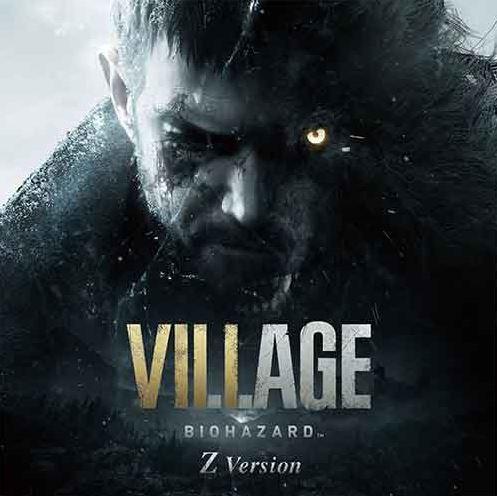 【新品】【18歳以上対象】DL)PC版 BIOHAZARD VILLAGE Z Version