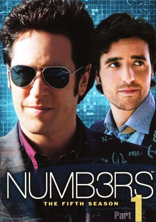 【中古】1.ナンバーズ 天才数学者の事件ファイル 5th BOX 【DVD】/ロブ・モロー