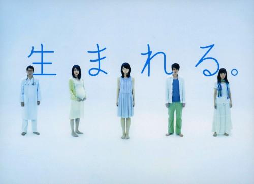 【中古】生まれる。 BOX 【DVD】/堀北真希