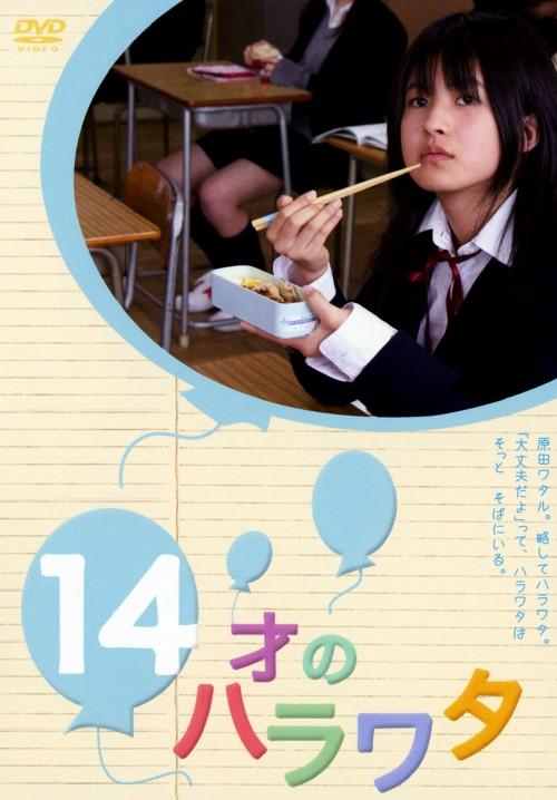 【中古】14才のハラワタ 【DVD】/長野レイナ