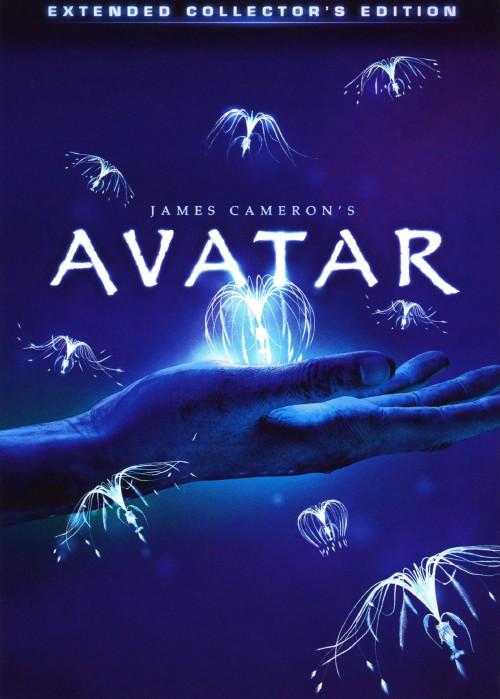 【中古】初限)AVATAR アバター エクステンデッドED 【DVD】/サム・ワーシントン
