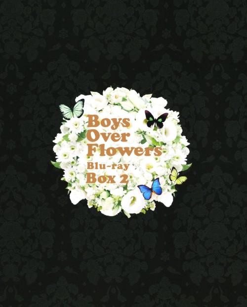 【中古】2.花より男子 Boys Over Flow…BOX(1-18) 【ブルーレイ】/イ・ミンホ