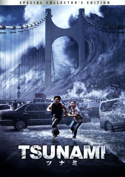 【中古】TSUNAMI -ツナミ- (2009) SP・コレクタズ・ED 【DVD】/ソル・ギョング