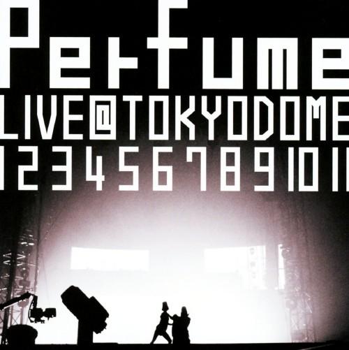 【中古】Perfume LIVE @東京ドーム「1 2 3 4 5 6 7 8… 【DVD】/Perfume