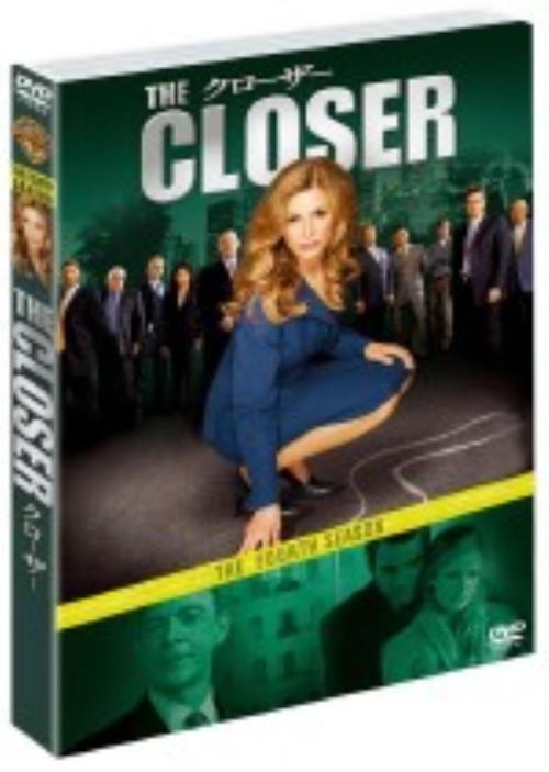 【中古】1.クローザー 4th セット 【DVD】/キーラ・セジウィック