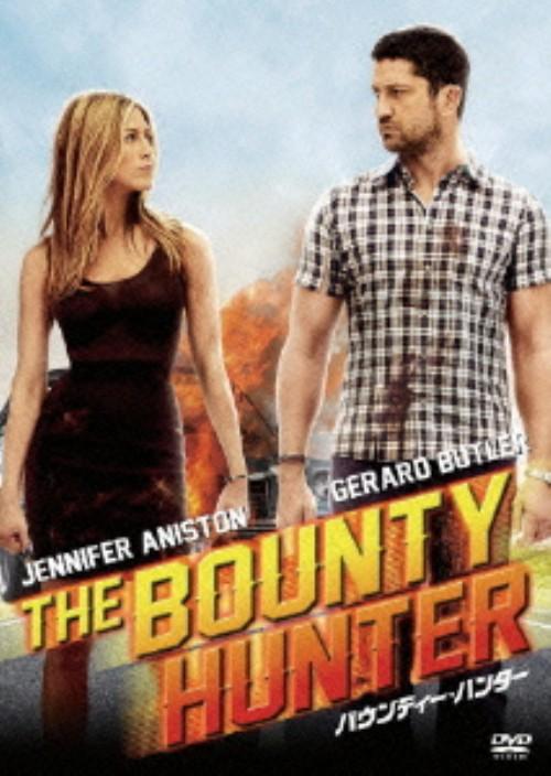 【中古】バウンティー・ハンター (2010) 【DVD】/ジェニファー・アニストン