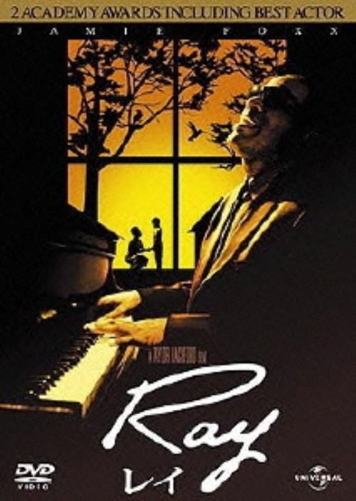 【中古】初限)Ray レイ 【DVD】/ジェイミー・フォックス