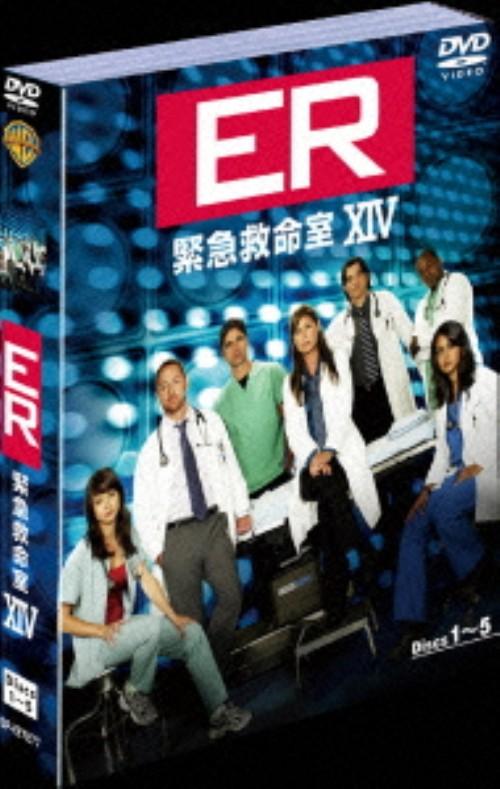 【中古】1.ER 緊急救命室 14th セット 【DVD】/モーラ・ティアニー