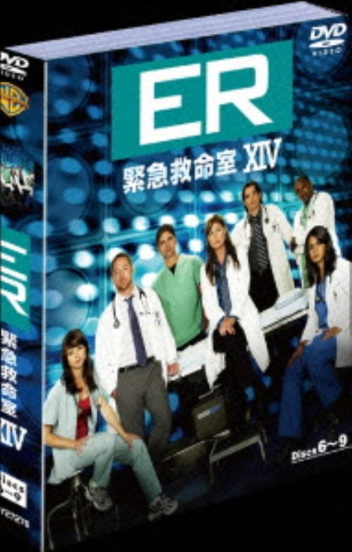 【中古】2.ER 緊急救命室 14th セット (完) 【DVD】/モーラ・ティアニー