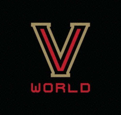 【中古】初限)SEUNGRI/V WORLD〜MAKING+PHOTO B… 【DVD】/SEUNGRI(V.I from BIG
