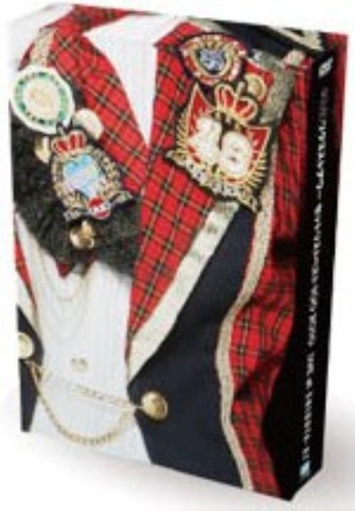 【中古】AKB48リクエストアワーセット…1位曲「言い訳Maybe」 BOX 【DVD】/AKB48